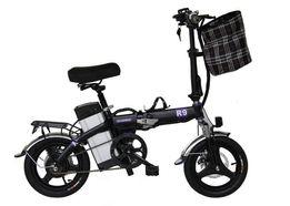 Электровелосипед скаладной Volta Perfect