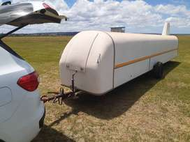 Glider for sale- open class ASW 17