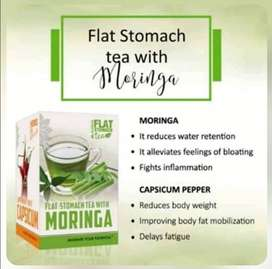 Flat Stomach Weight-loss Products