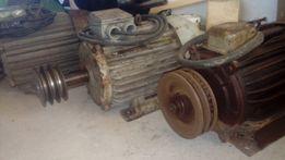 silnik elektryczny 7,5 kw 1440 obr/min kolekcja 3 kw