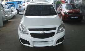 CHEVROLET UTILITY 1.4 WITH CANOPY