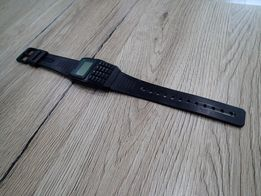 Zegarek z kalkulatorem (oryginalny SmartWatch PRLu)