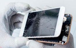 Ремонт, замена стекла экрана айфон iPhone 5/5s/SE/6/6+/6s/6s+/7/7+