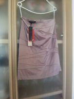 Nowa spodniczka