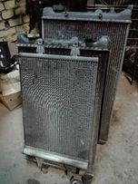 радиаторы основной кондиционера шкода фабия октавия суперб румстер