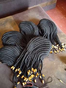 Braided wigs for sale