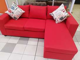 Brand new couch at an affordable price