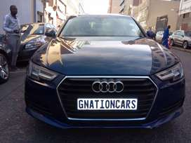 Audi A4 TFSi for SELL