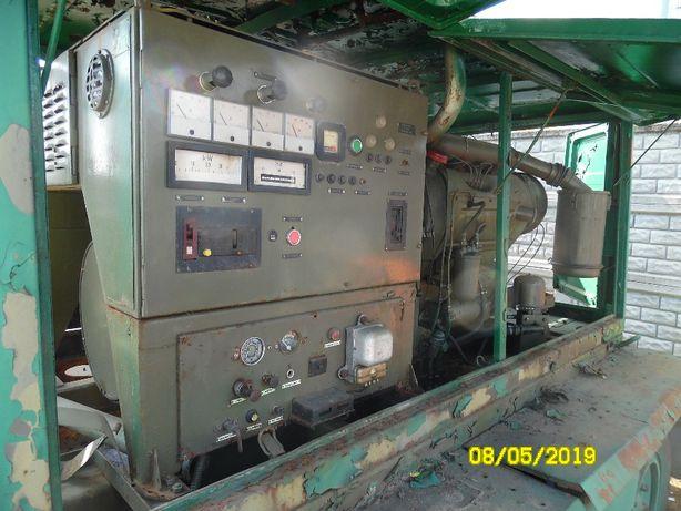 Agregat prądotwórczy 30KVA Wągrowiec - image 3