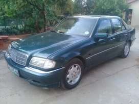 Selling c240 in good condition