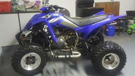 YAMAHA RAPTOR 350 QUADBIKE FOR SALE