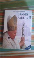 Jan Paweł II-5PŁYT Dvd.Papierz,który tworzył historię.
