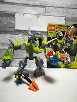 Lego Power Miners 8962