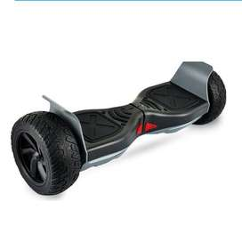 Off road hover boards