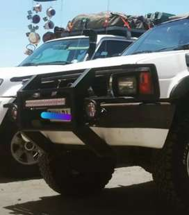 Looking for a bull bar for 1990 to 1997 nissan hardbody 4x4