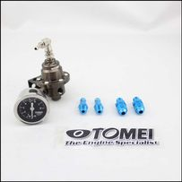 Регулятор давления топлива, РДТ, рампы с манометром Tomei в кг/см