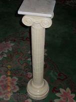 Колонна древнегреческая. Подставка под скульптуру.