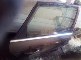 Audi a4b8 двері,дверь,скло,стекло,замок,ручка,уплатнитель,планка