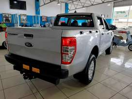 Ford Ranger 2.2  Tdci Xl 4by2 Double