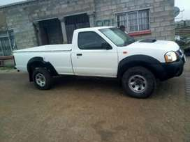 We buy any type of bakkie