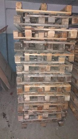 Продам поддоны паллеты деревянные 1200*800 Винница - изображение 6