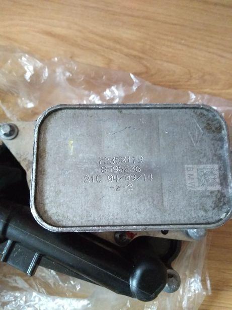 Obudwa filtra oleju MINI Cooper F55 F56 F54 F57 F60 BMW Wałbrzych - image 6
