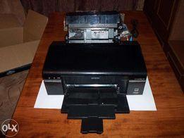 Принтер Epson Stylus Photo T59 (сгорела головка)
