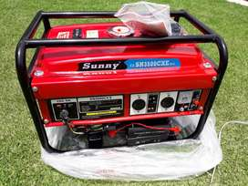 3kw Sunny Key Start generator for only R4200 Special give away price