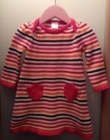 Платье теплое детское Gymboree