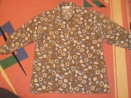 Блузка 56-58 размера, обхват груди - 120 см