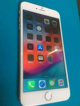 iPhone 6 Plus with discount