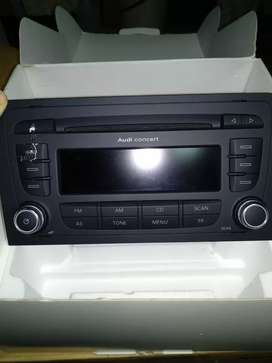 Brand new Audi A3 radio for sale