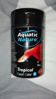 Aquatic nature pokarm do ryb