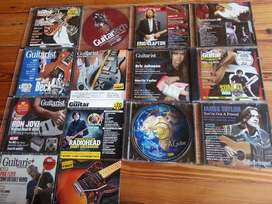 Guitar Learn To Play  Disks
