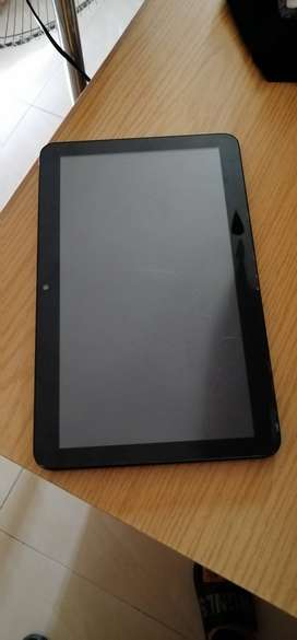 10 inch Telefunken tab for sale