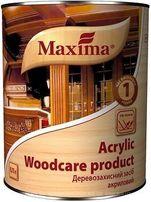 Лаки для дерева Maxima для паркета,яхтный,паркетный,алкидный,акриловый