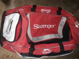Cricket Gear and bag