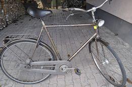 Gazella rower męski