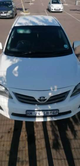 Toyota Quest 1.6 Accident free