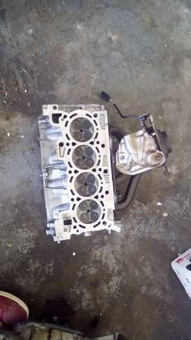 Engine top for Nissan Livina/tida