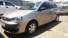 2017 Volkswagen polo vivo 1.4 engine capacity