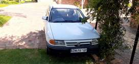 1993 Opel Astra 140 for sale,