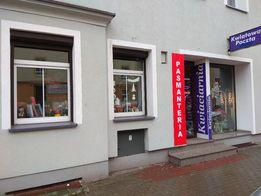 Wynajmę lokal użytkowy w centrum Ostródy