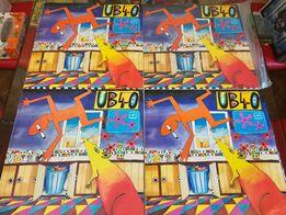 Пластинка UB 40 - Крыса На Кухне.