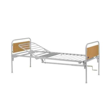 Медична ліжко Sonata 2-х секційе, Invacare (Німеччина)