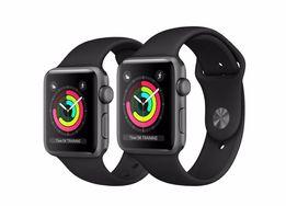 Apple Watch Series 3 GPS 42mm(MR362/MQL22/MQL12/MQL02) ОБМІН-КРЕДИТ-0%