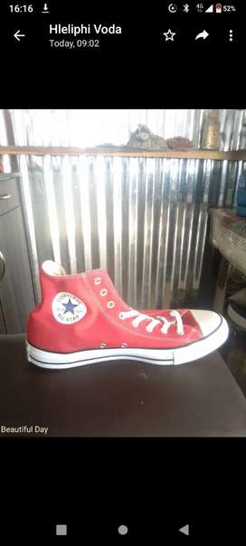 All Star Converse  for sale R550