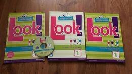 Look 1 podręcznik angielski