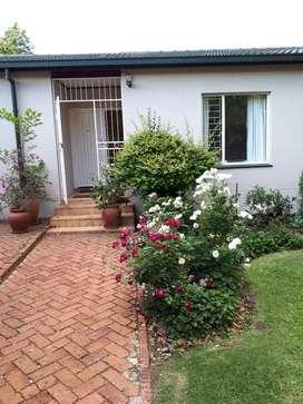 4Bedroom House Secunda Green Area
