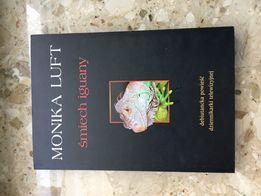 Śmiech iguany - Monika Luft